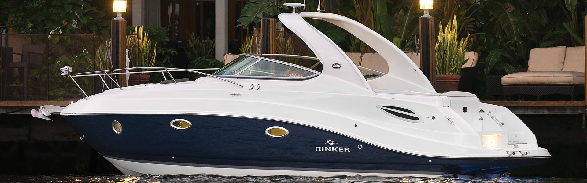 rinker boats for sale smithville missouri
